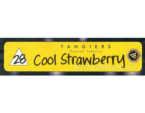 Tangiers Noir Cool Strawberry