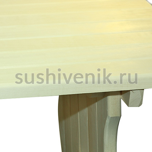 Стол 100*55 см из осины