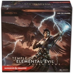 Dungeons & Dragons: Temple of Elemental Evil