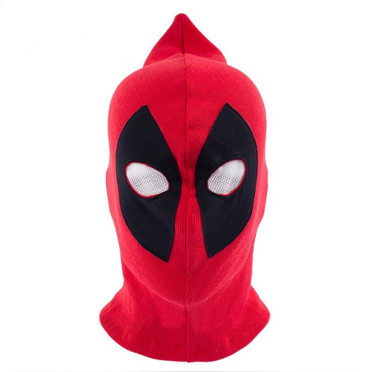 Deadpool Mask Comics