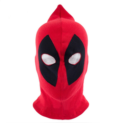 Deadpool Mask Comics