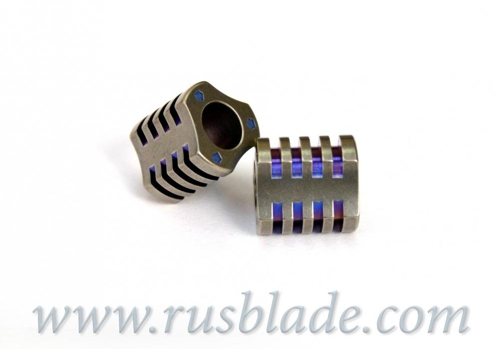 """CUSTOM Shirogorov SMALL Bead """"Radiator"""" - фотография"""