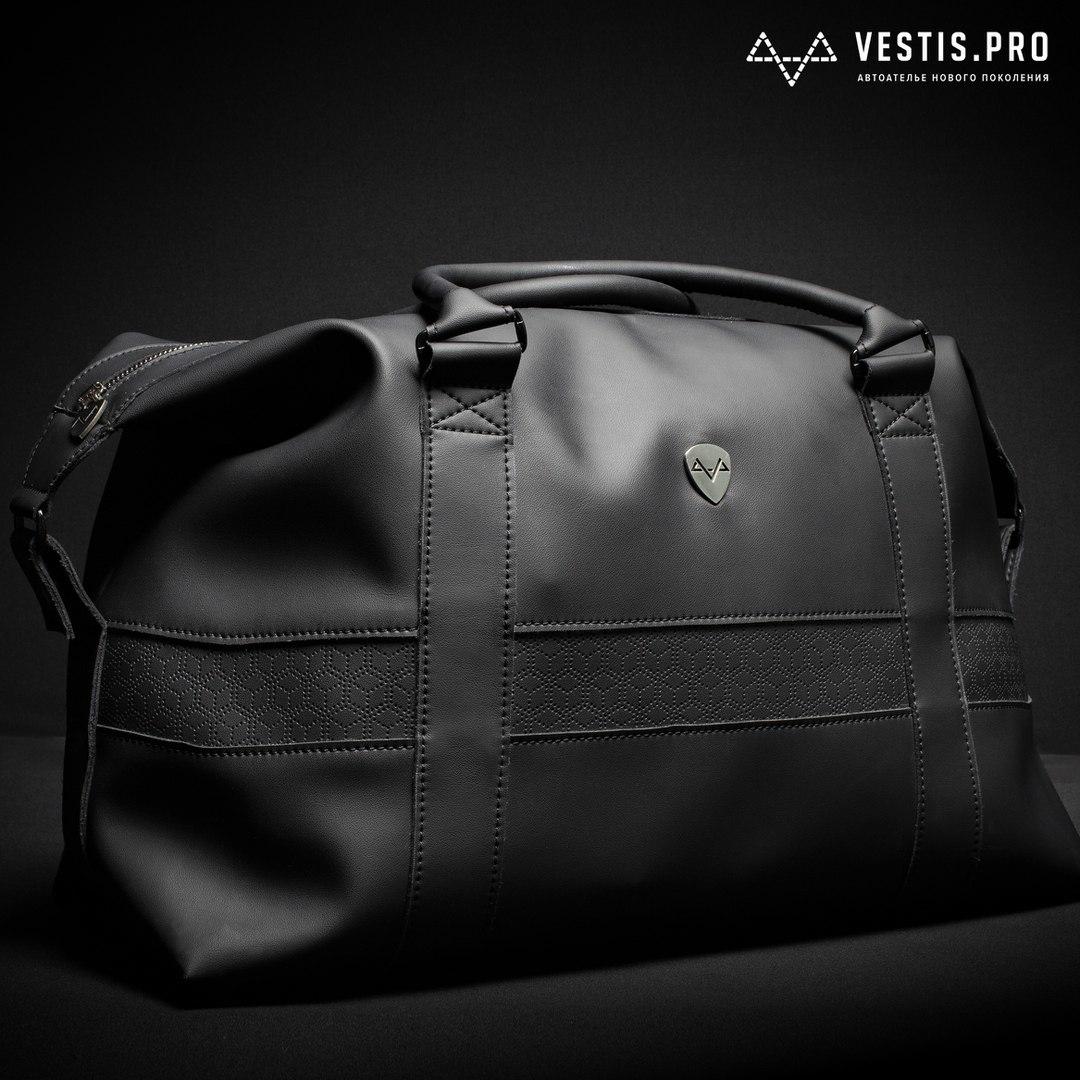 Большая дорожная сумка Vestis