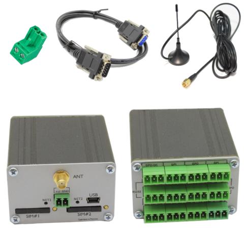 Bitcord CT-3-07 KIT (встроенная JAVA), GSM/GPRS модем