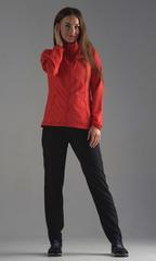 Беговой костюм Nordski Motion Red женский