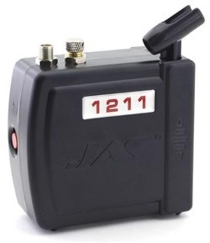Компрессор Jas 1211 с регулятором давления и автоматикой