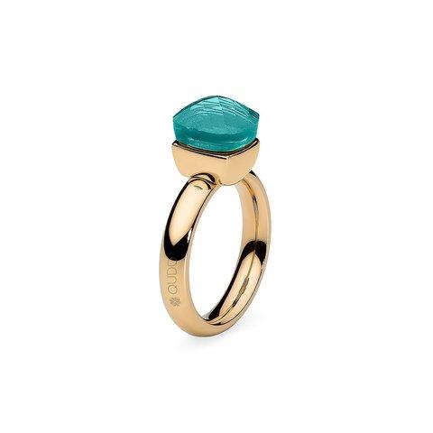 Кольцо Firenze blue apatite 17.8 мм 610139/17.8 BL/G