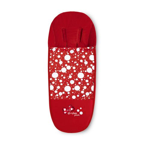 Теплый конверт в коляску Cybex Priam Footmuff JS Petticoat