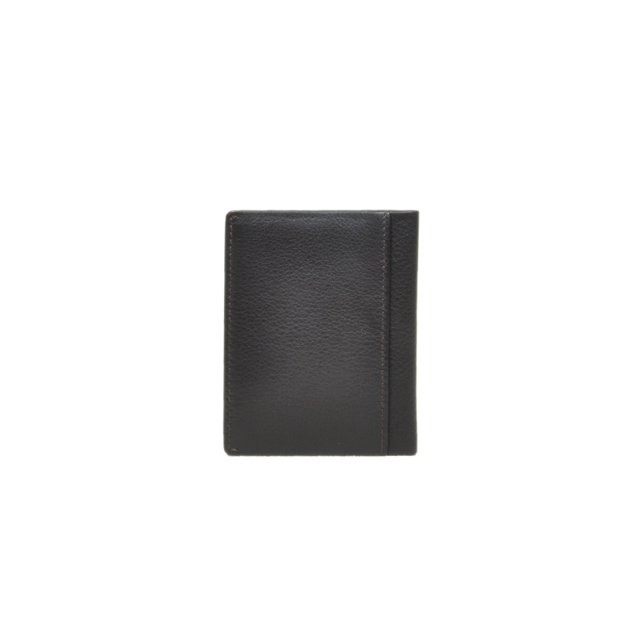 B123180R Castanho - Футляр для карт MP с RFID защитой