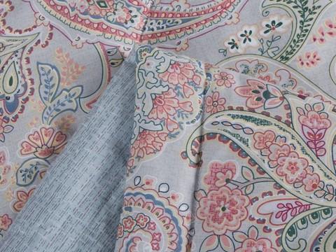 Одеяло ЛЕТНЕЕ Тенсель в хлопке 1567  Asabella