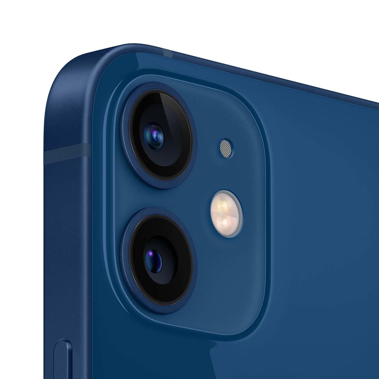 Новый Apple iPhone 12 mini 128GB Blue