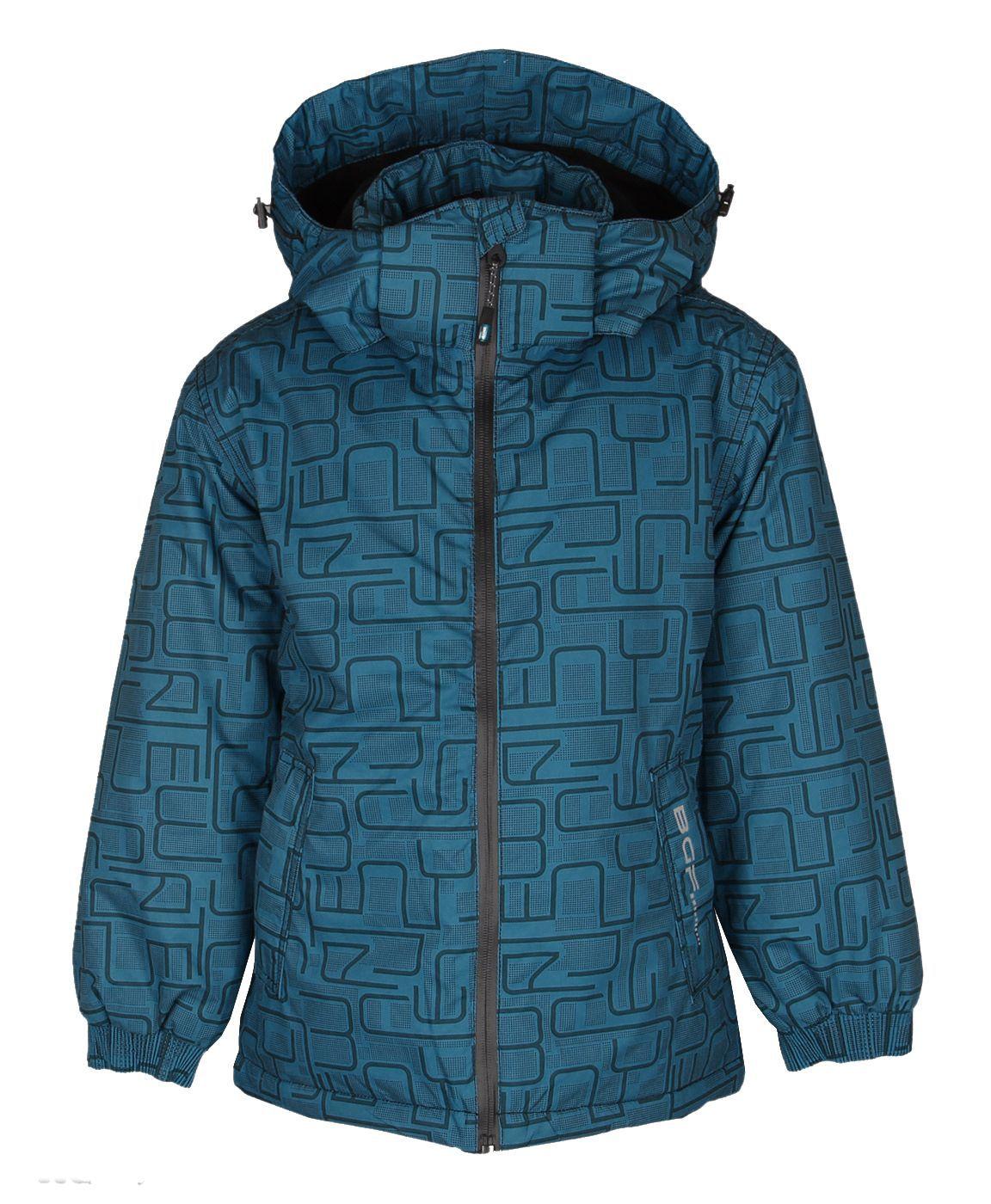 Куртка для мальчика 571201220/280