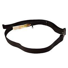 Ремень-кошелек AceCamp Money Belt black - 2