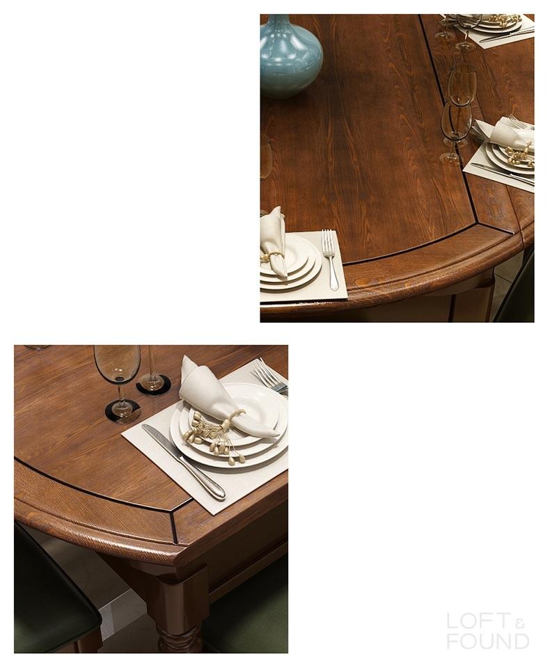 Обеденный стол Country