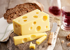 Сыр Маасдам  СЫРЫ И КОЛБАСЫ ИП ПОТАПОВА 1кг