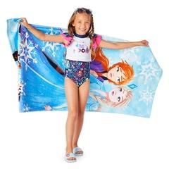Пляжное полотенце Холодное сердце 2, Disney