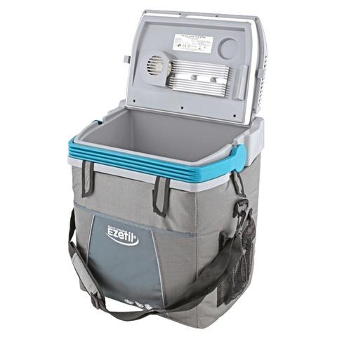 Автохолодильник Ezetil ESC 21 Sun&Fun (12V), серый