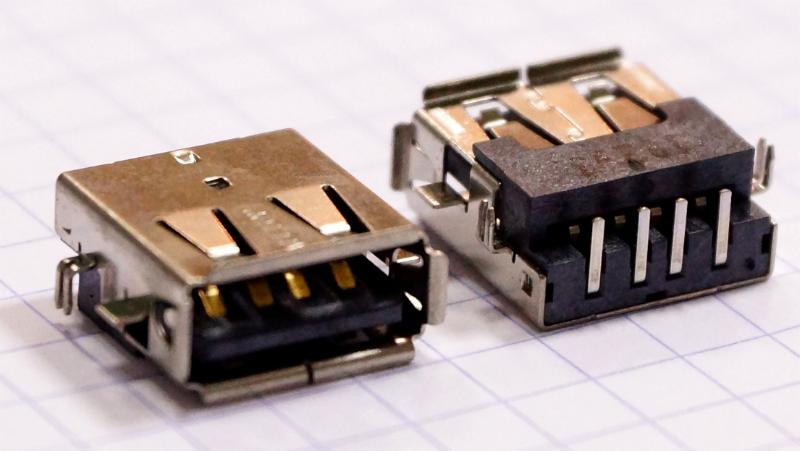USB 2.0 для ноутбука Asus N53, N53JN