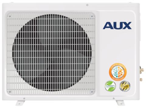 Кондиционер (настенная сплит-система) AUX ASW-H24A4/LK-700R1DI AS-H24A4/LK-700R1DI