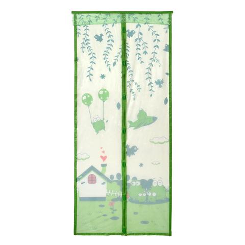 Сетка-штора на дверь 45х210 см (2 шт)