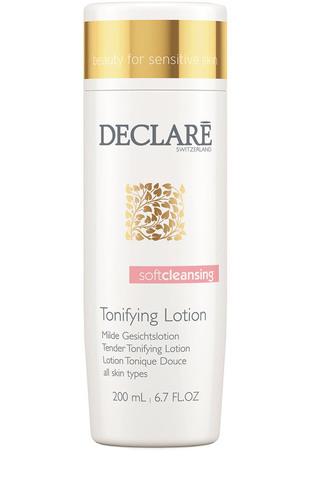 Declare Tonifying Lotion-Мягкий очищающий тоник