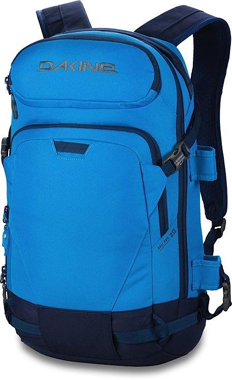 Для путешествий Рюкзак Dakine HELI PRO 20L BLUES 2016W-10000223-HELIPRO20L-BLUES.jpg