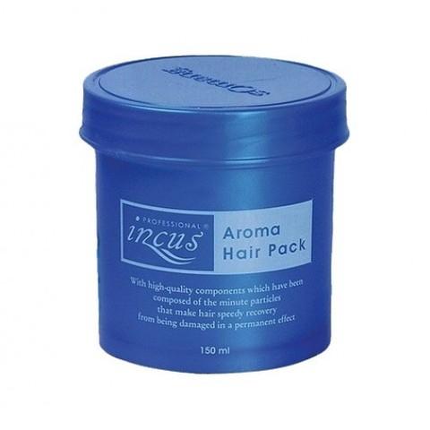 Интенсивно восстанавливающая маска для волос  Incus Aroma Hair Pack