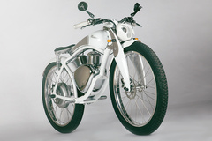 Электромотоцикл MUNRO
