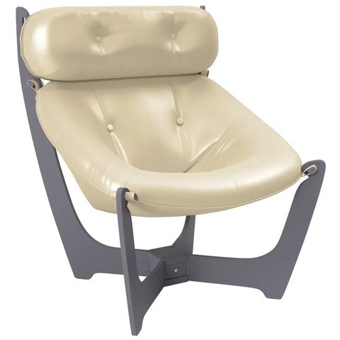 Кресло для отдыха Комфорт Модель 11 маренго/Oregon 106