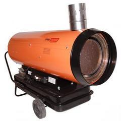 Дизельная тепловая пушка ПрофТепло ДН-52Н апельсин