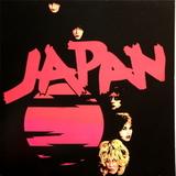 Japan / Adolescent Sex (Coloured Vinyl)(LP+7' Vinyl Single)