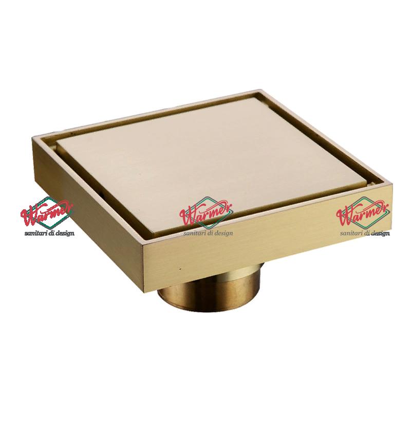 Комплектующие Душевой трап Warmer Bronze Line 100 Скриншот-12-12-2020-060238.png