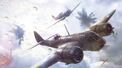 Battlefield V - Стандартное издание (Xbox One/Series S/X, цифровой ключ, русская версия)