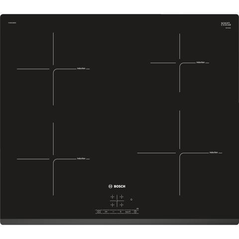 Независимая индукционная варочная панель Bosch PUE631BB1E
