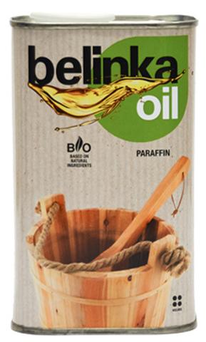 BELINKA Масло Sauna - PARAFFIN