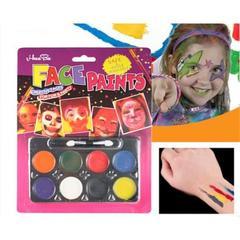 Аквагрим Face Paints