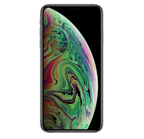 Купить iPhone Xs Max 256Gb Space Gray в Перми