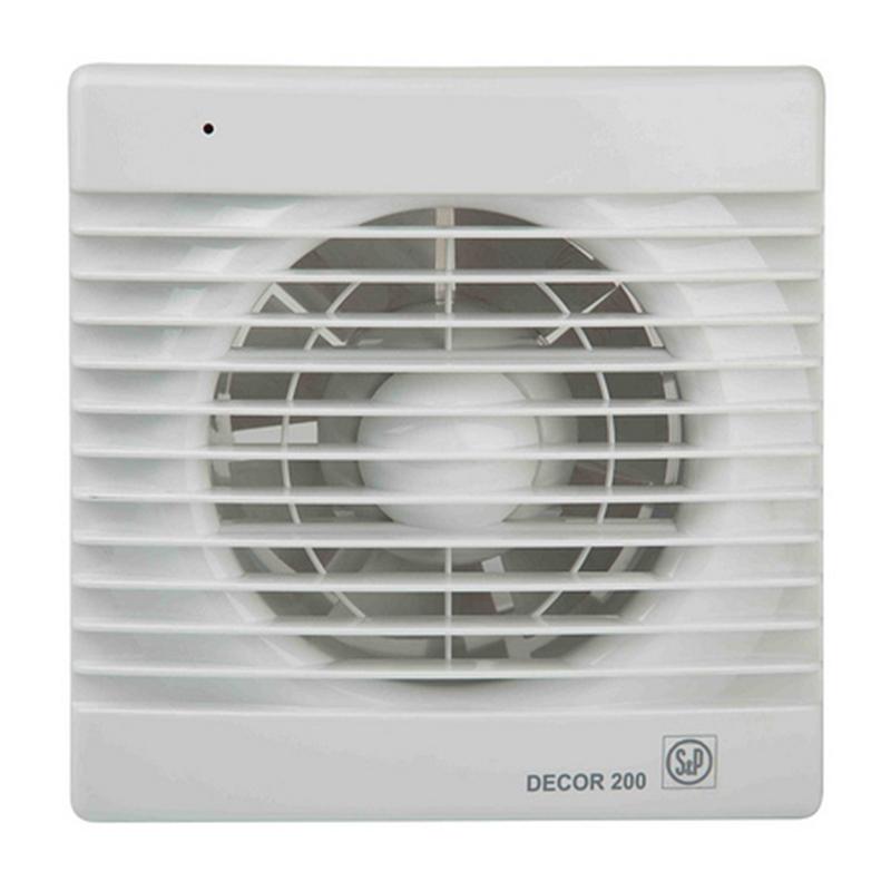 Decor/EDM Накладной вентилятор Soler&Palau Decor 200CR (таймер) 001.jpeg