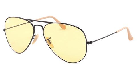 Aviator Evolve RB 3025 9066/4A