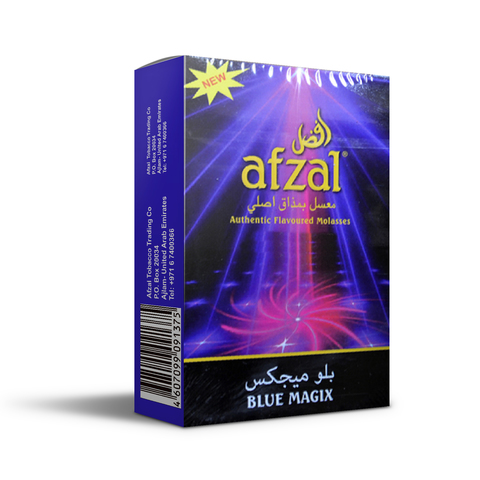 Табак Afzal Blue Magix 50 г