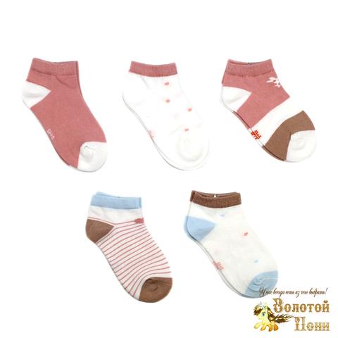 Носки хлопок детские (3-8) 210407-Z9901