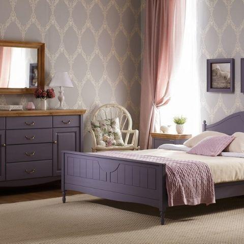 Спальня Айно 4 (индиго)