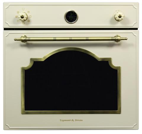 Духовой шкаф Zigmund & Shtain EN 130.922 X