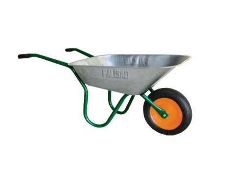 Тачка садовая PALISAD в интернет-магазине ЯрТехника
