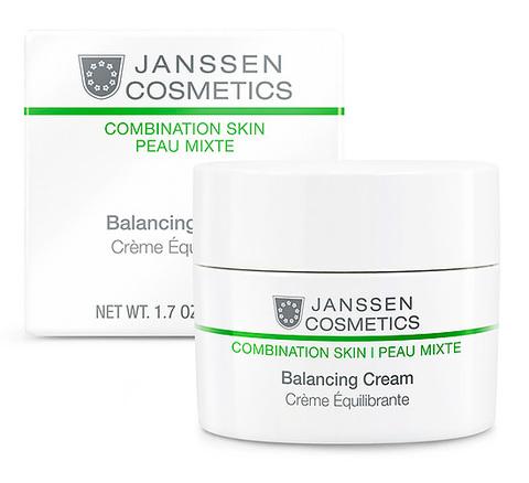 Janssen Balancing Cream
