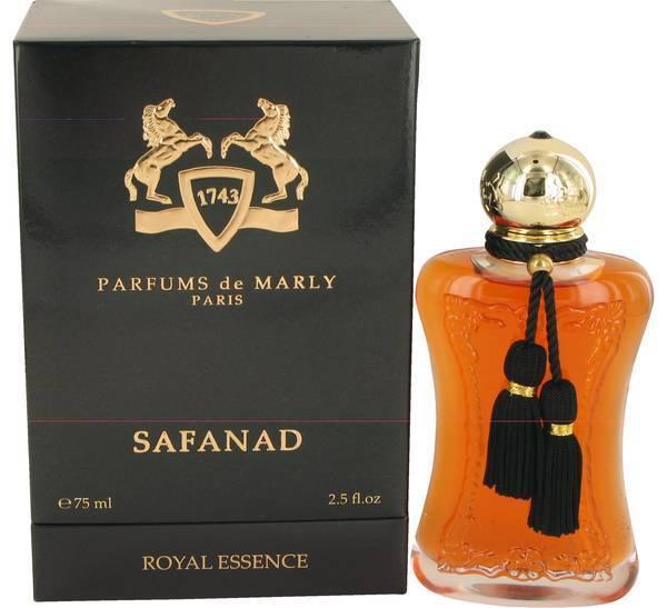Parfums de Marly Safanad EDP