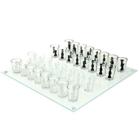 Игра «Пьяные шахматы»