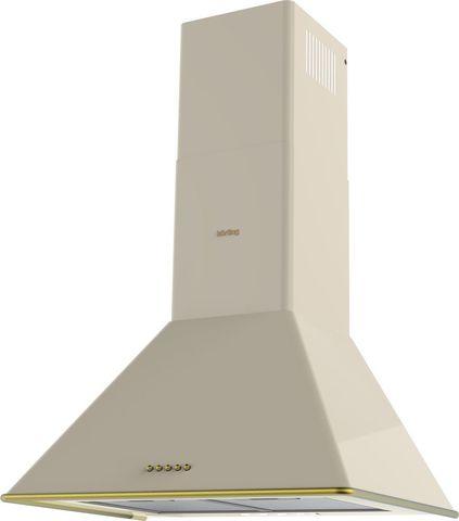 Кухонная вытяжка Korting KHC 6648 RGB