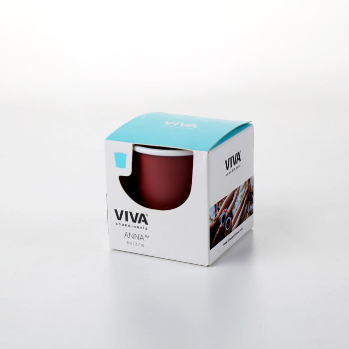 "Чайный стакан Viva Scandinavia ""Anna"" 80 мл"