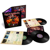 Iron Maiden / Nights Of The Dead - Legacy Of The Beast, Live In Mexico City (Limited Edition)(3LP)